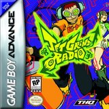 Jet Grind Radio (Game Boy Advance)