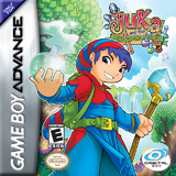 Juka and the Monophonic Menace (Game Boy Advance)