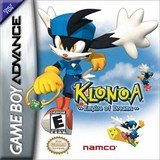 Klonoa: Empire of Dreams (Game Boy Advance)
