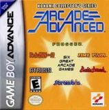 Konami Collector's Series: Arcade Advanced (Game Boy Advance)