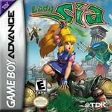 Lady Sia (Game Boy Advance)