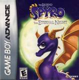 Legend of Spyro: The Eternal Night, The (Game Boy Advance)