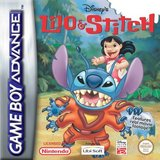 Lilo & Stitch (Game Boy Advance)