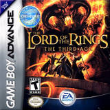 Lord of the Rings: The Third Age, The (Game Boy Advance)