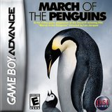 March of the Penguins (Game Boy Advance)