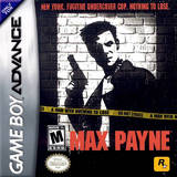 Max Payne (Game Boy Advance)