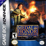 Medal of Honor: Underground (Game Boy Advance)