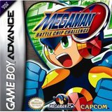 Mega Man Battle Chip Challenge (Game Boy Advance)