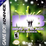 Men in Black: The Series (Game Boy Advance)