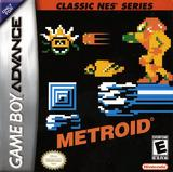 Metroid (Game Boy Advance)