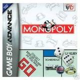 Monopoly (Game Boy Advance)