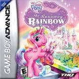 My Little Pony: Crystal Princess: The Runaway Rainbow (Game Boy Advance)