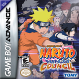Naruto: Ninja Council (Game Boy Advance)