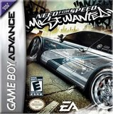 Need for Speed: Most Wanted (Game Boy Advance)