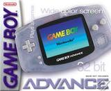 Nintendo Game Boy Advance (Game Boy Advance)