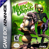 Oddworld: Munch's Oddysee (Game Boy Advance)