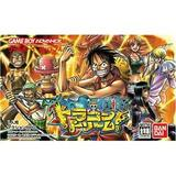 One Piece: Dragon Dream (Game Boy Advance)