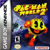 Pac-Man World 2 (Game Boy Advance)
