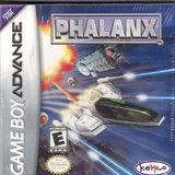 Phalanx (Game Boy Advance)