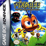 Pinobee: Wings of Adventure (Game Boy Advance)