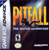 Pitfall: The Mayan Adventure (Game Boy Advance)