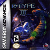 R-Type III: The Third Lightning (Game Boy Advance)