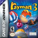 Rayman 3 (Game Boy Advance)