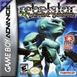 Rebelstar: Tactical Command (Game Boy Advance)