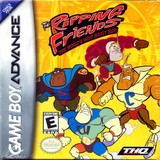Ripping Friends: The World's Most Manly Men, The (Game Boy Advance)