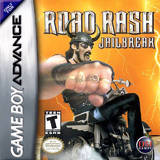 Road Rash: Jailbreak (Game Boy Advance)