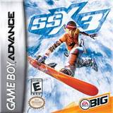 SSX 3 (Game Boy Advance)