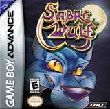 Sabre Wulf (Game Boy Advance)