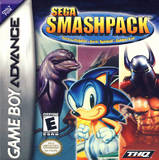 Sega Smash Pack (Game Boy Advance)
