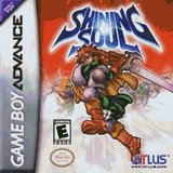Shining Soul (Game Boy Advance)