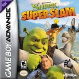 Shrek: Super Slam (Game Boy Advance)
