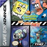 SpongeBob SquarePants: Lights, Camera, Pants (Game Boy Advance)