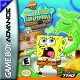 SpongeBob SquarePants: Revenge of the Flying Dutchman (Game Boy Advance)