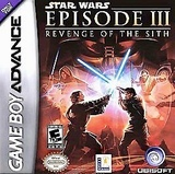 Star Wars Episode III: Revenge of the Sith (Game Boy Advance)