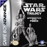 Star Wars Trilogy: Apprentice of the Force (Game Boy Advance)