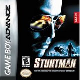 Stuntman (Game Boy Advance)