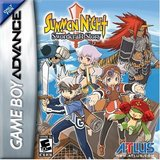 Summon Night: Swordcraft Story (Game Boy Advance)