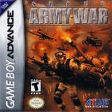 Super Army War (Game Boy Advance)
