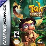 Tak and the Power of Juju (Game Boy Advance)