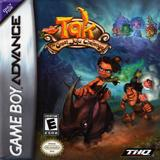 Tak: The Great Juju Challenge (Game Boy Advance)