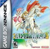 Tales of Phantasia (Game Boy Advance)