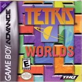 Tetris: Worlds (Game Boy Advance)