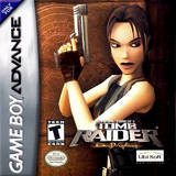 Tomb Raider: The Prophecy (Game Boy Advance)