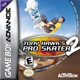 Tony Hawk's Pro Skater 2 (Game Boy Advance)