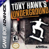 Tony Hawk's Underground (Game Boy Advance)