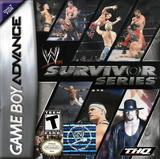 WWE Survivor Series (Game Boy Advance)